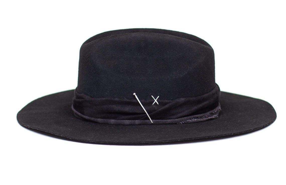 vaquero negro 1
